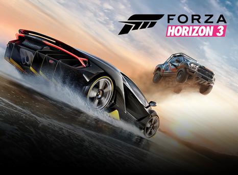تحميل لعبة فورزا هورايزن 4 للكمبيوتر برابط مباشر